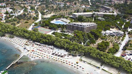 Hotel Eden Beach Gr Ef Bf Bdce